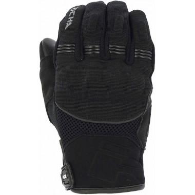 REV'IT NEPTUNE GTX Męska tekstylna kurtka motocyklowa z membraną antracyt