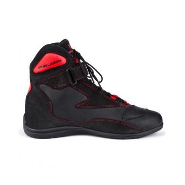 REV'IT GT-R AIR 2 Męska letnia kurtka tekstylna czarna