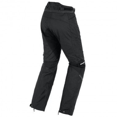 REV'IT DAYTON Męska tekstylna kurtka motocyklowa idealna do miasta czarna