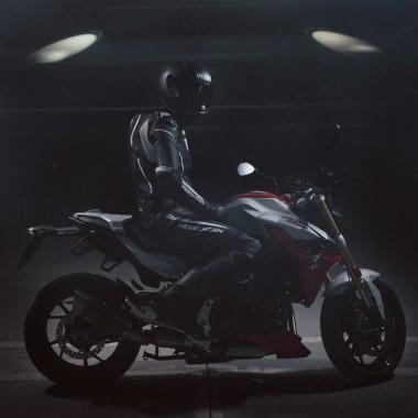 REV'IT STOCKHOLM LADIES Damska tekstylna kurtka motocyklowa z membraną Hydratex czarna