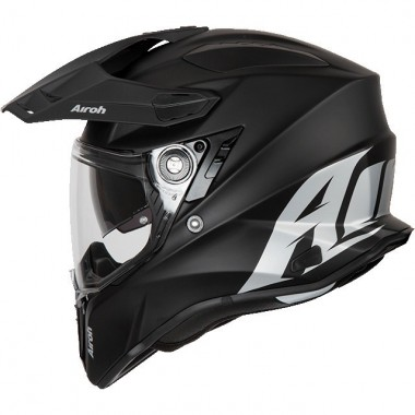REV'IT JUPITER 2 Męska tekstylna kurtka motocyklowa do jazdy miejskiej czarna