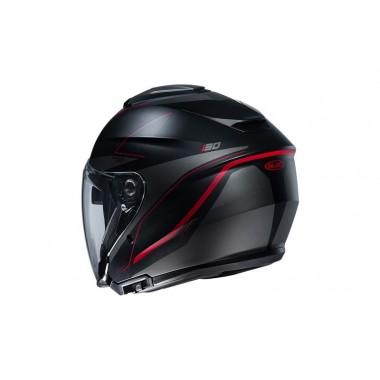 REV'IT DOWNTOWN Klasyczna cywilna kurtka tekstylna czarna