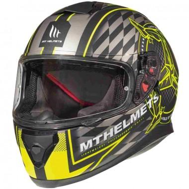 REV'IT JACKET ZIRCON Tekstylna kurtka motocyklowa o cywilnym fasonie brązowa