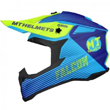 REBELHORN THUG PRO Perforated CE Skórzane rękawice motocyklowe czarne