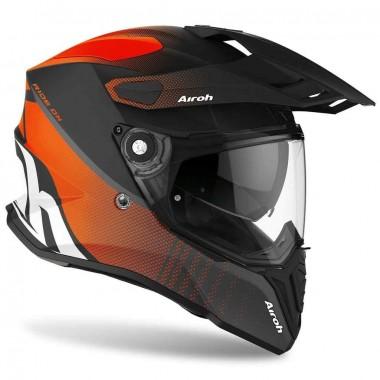 REBELHORN RUNNER II Damska skórzana kurtka motocyklowa czarna