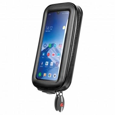 SCORPION EXO COMBAT Kask motocyklowy modułowy czarny matowy