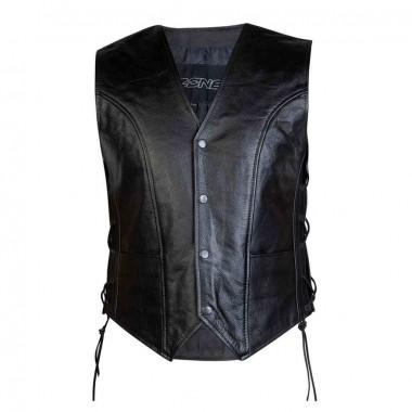 INFAMOUS TEAM STREETS T-shirt koszulka z krótkim rękawem czarna