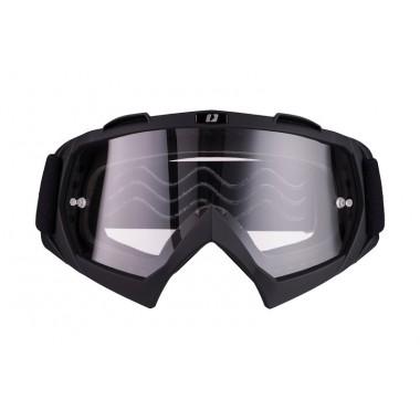 MT HELMETS Thunder Kid Solid Dziecięcy kask motocyklowy integralny biały