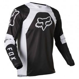THOR CORE S6 HUX Bluza motocyklowa z długim rękawem cross enduro pomarańczowa