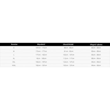 THOR CORE HUX Tekstylne spodnie motocyklowe offroad pomarańczowe