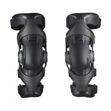 4FUN MOTO CHOPPER GREY Chusta motocyklowa 8w1