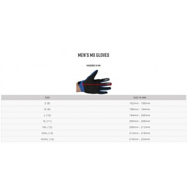 JAGATEX 3M Odblaskowe narękawki motocyklowe żółte fluo