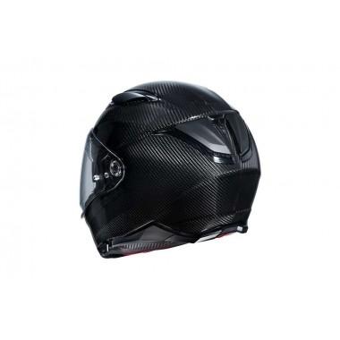 Q-BAG TREKKING BAG Wodoodporny worek na bagaż 65 litrów czarny