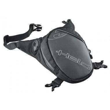 O-BAG Torba przeciwdeszczowa na tył motocykla 76 litrów czarna