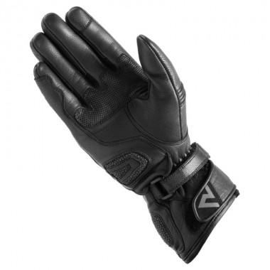 Q-BAG ROLLE Torba przeciwdeszczowa na tył motocykla 50 litrów czarna