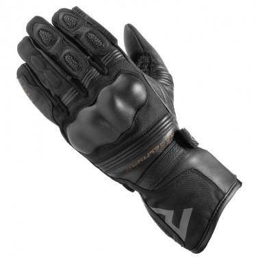 Q-BAG ROLLE Torba przeciwdeszczowa na tył motocykla 76 litrów srebrna