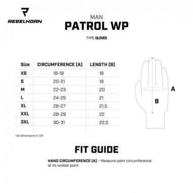 Q-BAG ROLLE Torba przeciwdeszczowa na tył motocykla 50 litrów transparent