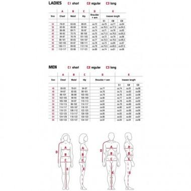 Q-BAG TRENTINO Torba motocyklowa na siedzenie lub bagażnik czarna