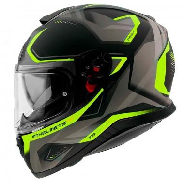 Q-BAG VEEKINDEL Plecak motocyklowy 40 litrów żółty