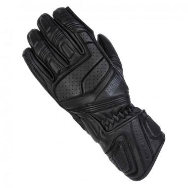 SPIDI Y145 438 Race Warrior Touring Dwuczęściowy kombinezon motocyklowy czarno-zielony kawasaki