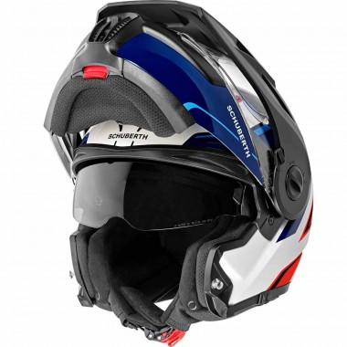 SPIDI T240 011 Solar Net WindOut Letnia tekstylna kurtka motocyklowa czarno-biała