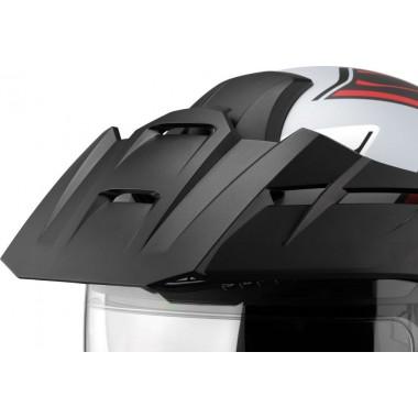 SPIDI T230 010 Solar Net Letnia tekstylna kurtka motocyklowa szara