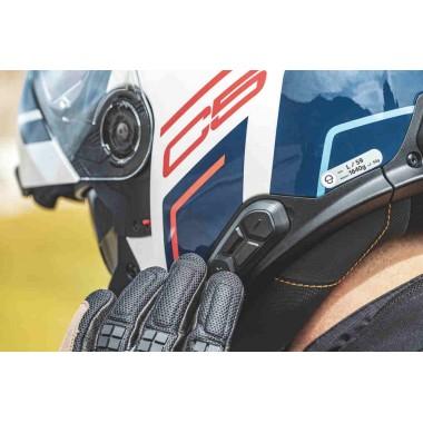 TKN Uchwyt motocyklowy na telefon nawigację wodoodporny eXtreme 167 z osłoną