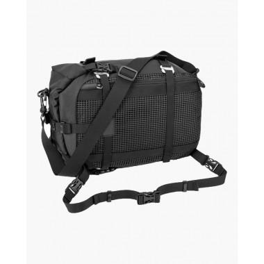 REV'IT ACID H2O Spodnie motocyklowe przeciwdeszczowe czarne