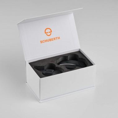 REV'IT RAIN JACKET CYCLONE 2 H2O Kurtka motocyklowa przeciwdeszczowa czarna