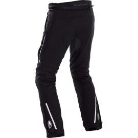 REV'IT SENSE H2O Męskie tekstylne rękawice motocyklowe z membraną czarne