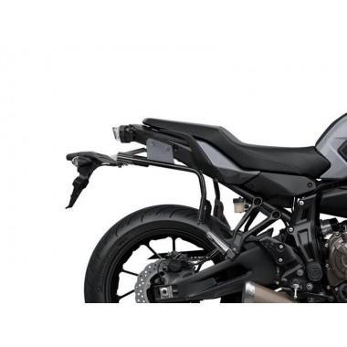 REV'IT FUSION GTX Tekstylne rękawice motocyklowe z membraną Gore-Tex czarne