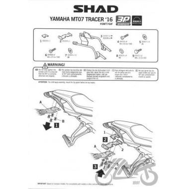 REV'IT MONSTER 2 Krótkie skórzane rękawice motocyklowe brązowe