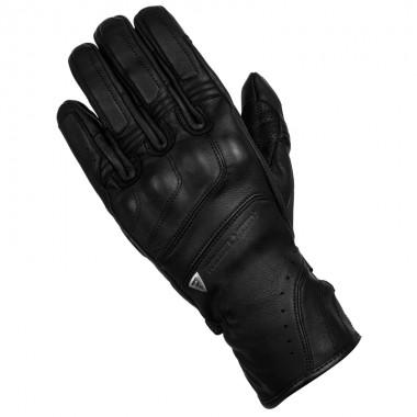 REV'IT KRYPTONITE GTX Ocieplane turystyczne rękawice motocyklowe czarne