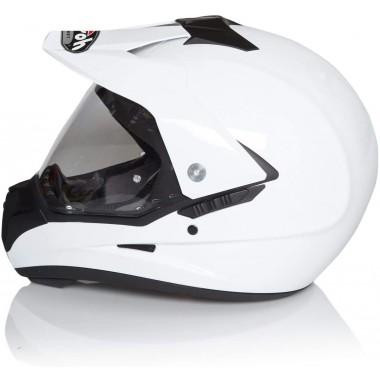 SPIDI X74 266 Compatto 2 Dwuczęściowy kombinezon przeciwdeszczowy z membraną H2Out niebieski