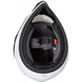 REV'IT TRAIL H2O Skórzane buty turystyczne czarne