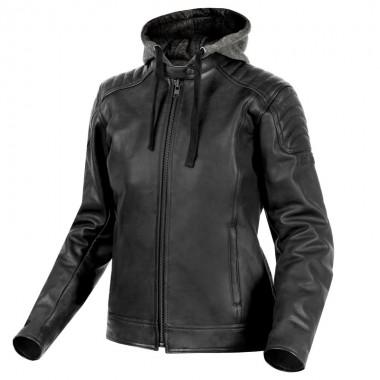 REV'IT SAND LADIES Damskie tekstylne spodnie motocyklowe z membraną Hydratex czarne
