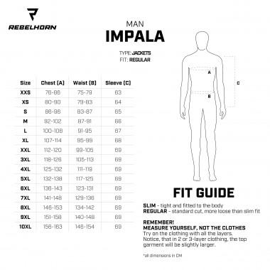 REV'IT SAND 2 Męskie tekstylne spodnie motocyklowe z membraną Hydratex szare