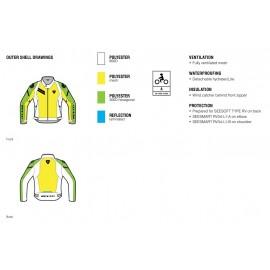 KRIEGA US COMBO 70 DRY PACK Wodoodporne torby Kriega Dry Pack US Combo