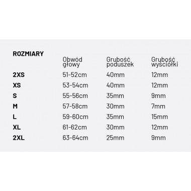 KRIEGA US20 DRY PACK Tankpad wodoodporna torba motocyklowa o pojemności 20 litrów