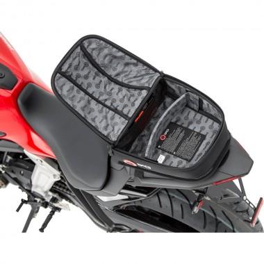 KRIEGA OS-32 SOFT PANNIER Wodoodporna torba motocyklowa czarna
