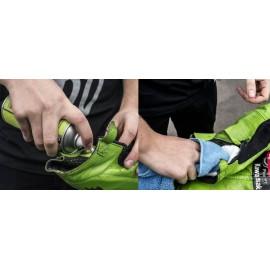 ALPINESTARS GUNNER Krótkie turystyczne buty motocyklowe czarne