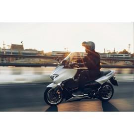Daytona Road Star GTX Sportowo-turystyczne buty motocyklowe z membraną Gore-Tex czarne
