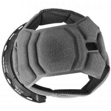 HJC I70 KARON Kask motocyklowy integralny z blendą biało/szaro/fluo