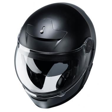 HJC I70 RIAS Kask motocyklowy integralny z blendą czarny/fluo zielony
