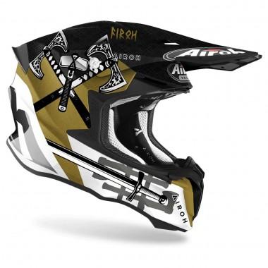 REV'IT Drifter 3 damskie skórzane rękawice motocyklowe czarne