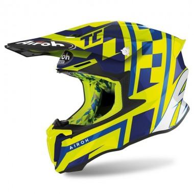 REV'IT Dirt 3 skórzane rękawice motocyklowe czarne