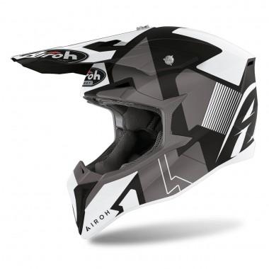 REV'IT Pandora skórzane rękawice motocyklowe czarne