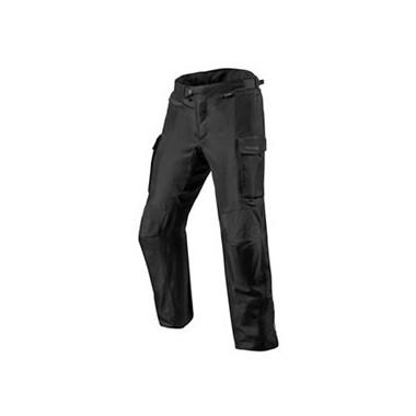REV'IT Neptune 2 GTX kurtka motocyklowa srebrno czarna