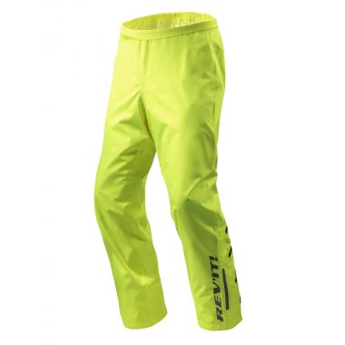 REV'IT Arc Air kurtka motocyklowa czerń z bielą