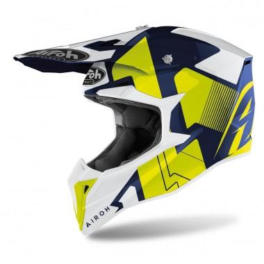 REV'IT Outback 3 kurtka motocyklowa srebrna z czerwonymi elementami